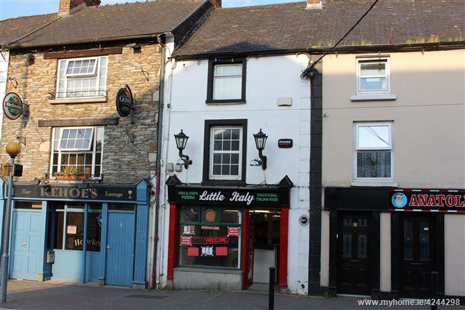 main photo for 3 Irish Street, Co. Wexford, Bunclody