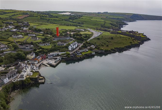 Main image for 5 The Terrace, Summercove, Kinsale, Cork