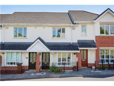 Photo of 18 Cruagh Green, Cruagh Wood, Stepaside, Dublin 18