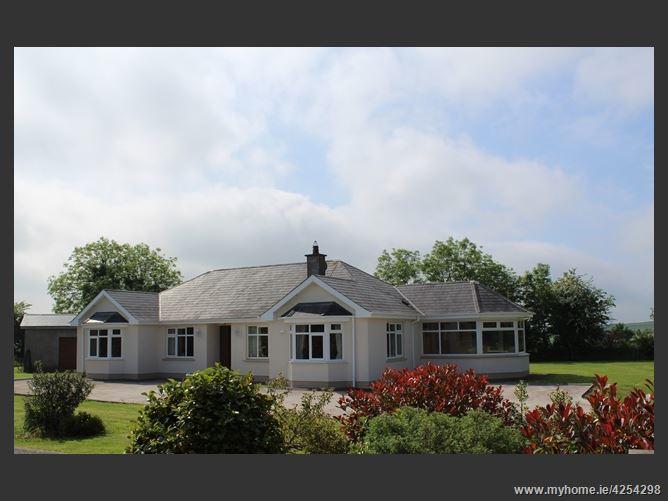 Main image for Killeenleigh, Aghabullogue, Blarney, Cork