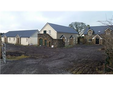 Photo of Kingsland Cottages, Finisklin, Boyle, Roscommon