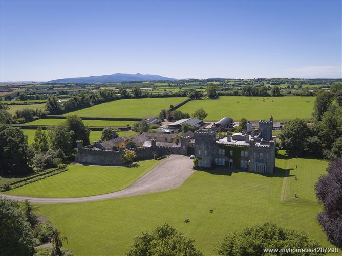 Main image for Tullamaine, Fethard, Co. Tipperary - on approx. 96 or 186 acres.
