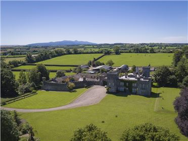Photo of Tullamaine, Fethard, Co. Tipperary - on approx. 75 acres.