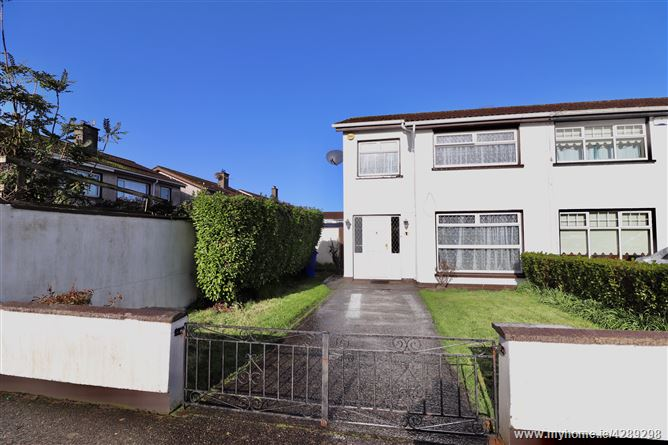 1 Rostrevor Close, Caherdavin, Limerick City