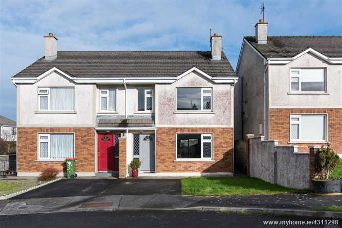 48 Fairways, Castlebar, Mayo