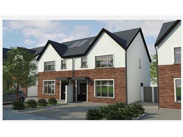 Photo of C1 House Type, 3 bed semi, Janeville, Carrigaline, Cork
