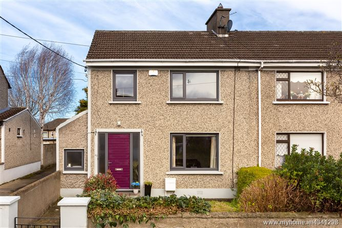 Main image for 40 Claremont Drive, Glasnevin,   Dublin 11