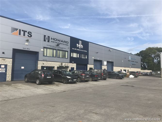 Main image for Unit W4H Ladytown Business Park, Newhall, Naas, Kildare