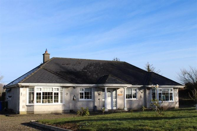 Hazelwood, Monastill Road, Hacketstown, Co. Carlow, R93 AK65
