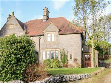 Property image of 1 The Cottage,Hartington, Derbyshire, United Kingdom