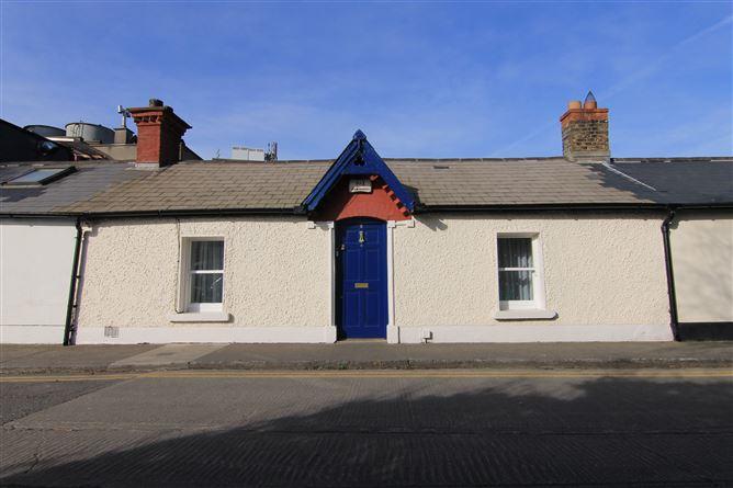Main image for 2 Ballsbridge Avenue, Ballsbridge, Dublin 4