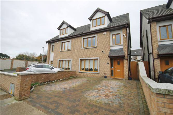 Main image for 3 Broadfield Heights, Broadfield Manor, Rathcoole, Co. Dublin