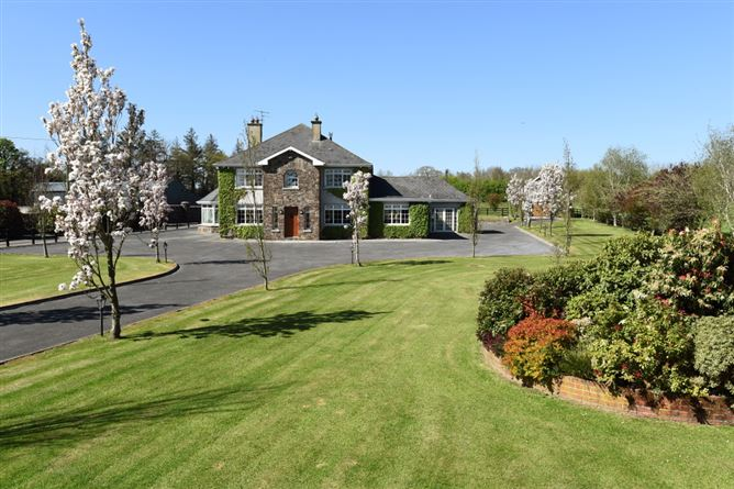 Main image for Lisnagar, Rathcormac, Fermoy, Cork
