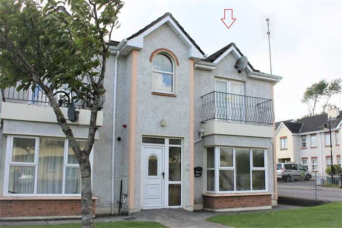 Main image for 95 Frenchpark, Oranmore, Galway