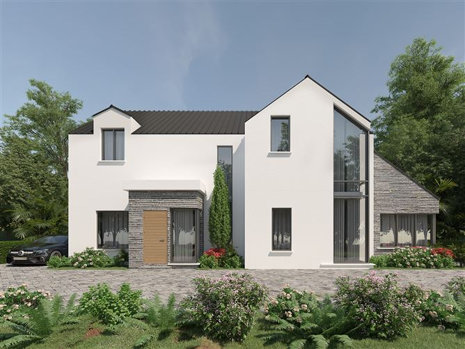 Main image for House 2, Coolboy Little, Letterkenny, Donegal