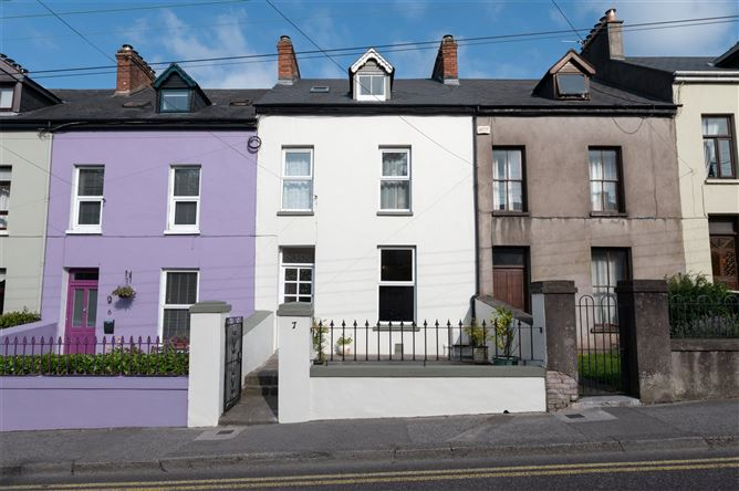 Main image for 7 Mount View Terrace,Ballyhooley Road,St. Lukes,Cork,T23 N2R8