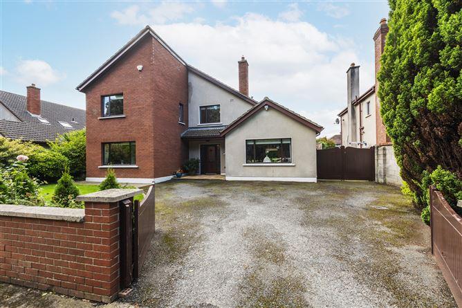 Main image for 4 Woodside, Clontarf, Dublin 3