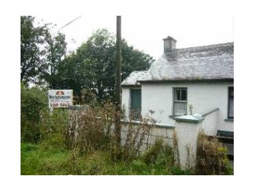 Photo of Derelict Cottage, Fews, Kilmacthomas, Co. Waterford
