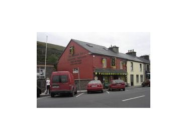 Photo of The Shebeen Bar And Restaurant , Caherciveen, Co. Kerry