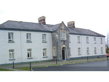 No. 3. College Court, Portumna, Galway
