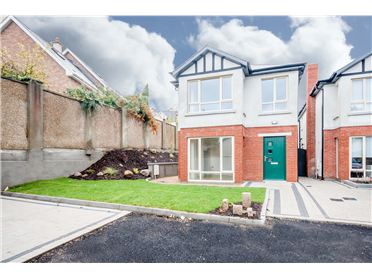 Main image of 3 Hillcrest, St Brigids Church Road, Stillorgan, Co Dublin