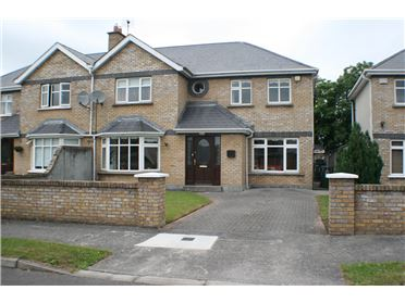 29 Boyne Meadows, Edenderry, Offaly