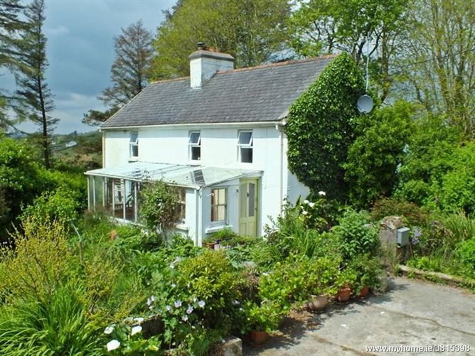 Orchard Cottage, Adrigole, Skibbereen, Co Cork