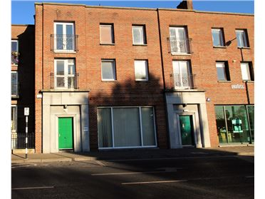 Main image of Unit 1 Upper Mallow Street, Pery Court, City Centre (Limerick), Limerick City