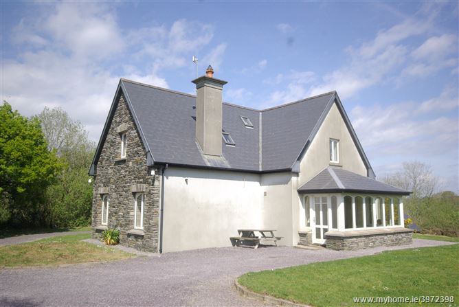 Photo of Myross Wood, Union Hall,   West Cork