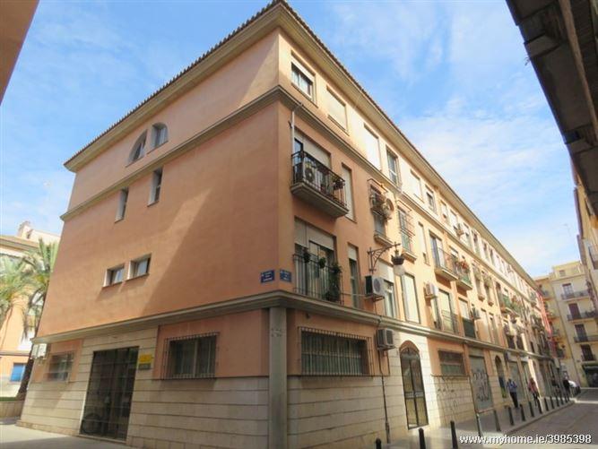Main image for Valencia City, Valencia, Spain
