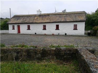 Photo of Tigin Scillean, Seltanveeney, Arigna, Roscommon