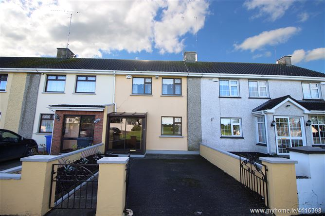 6 Hillside Drive, Castletown, Navan, Meath