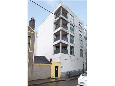 Photo of 20 Copley Hall, Copley Street, City Centre Sth,   Cork City