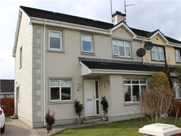 Photo of 20 Beechwood Grove , Convoy, Donegal