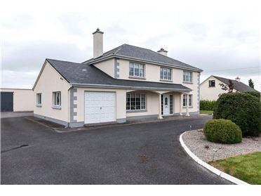 Photo of Castlepark, Creagh, Ballinasloe, Co. Galway, N37 PC65
