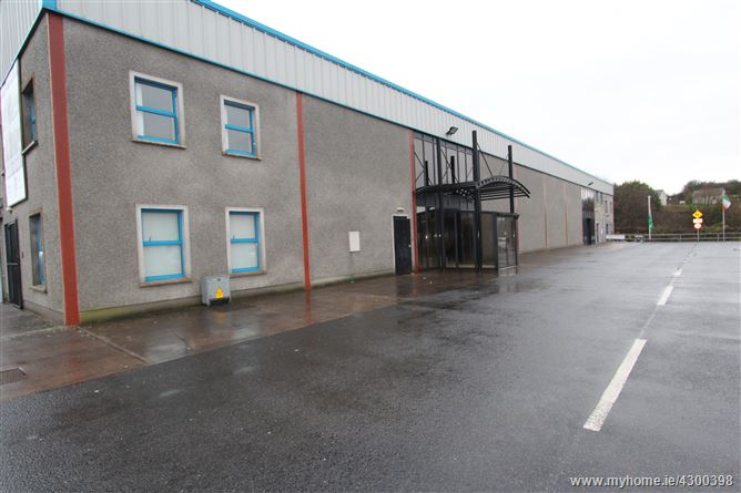 Main image for Unit 1A Drumillard Business Park, Castleblayney, Monaghan