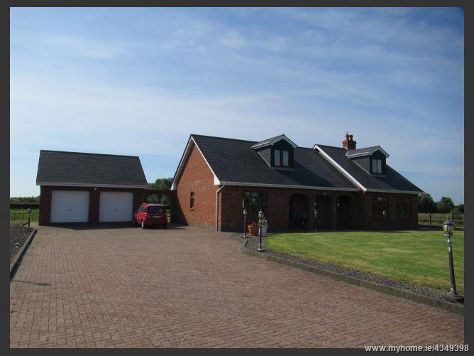 Main image for Ballyhagan, Carbury, Kildare