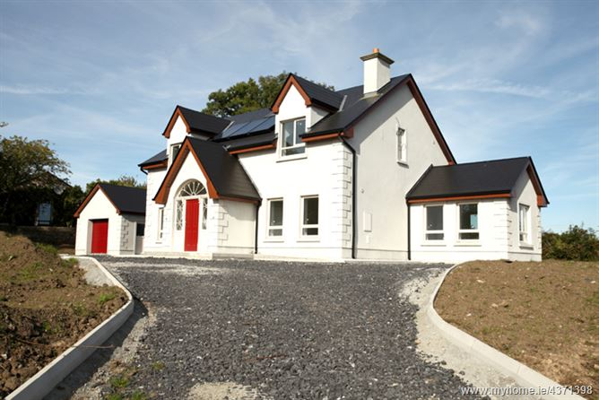 Main image for Carrowgorru Knockmore, Ballina, Mayo