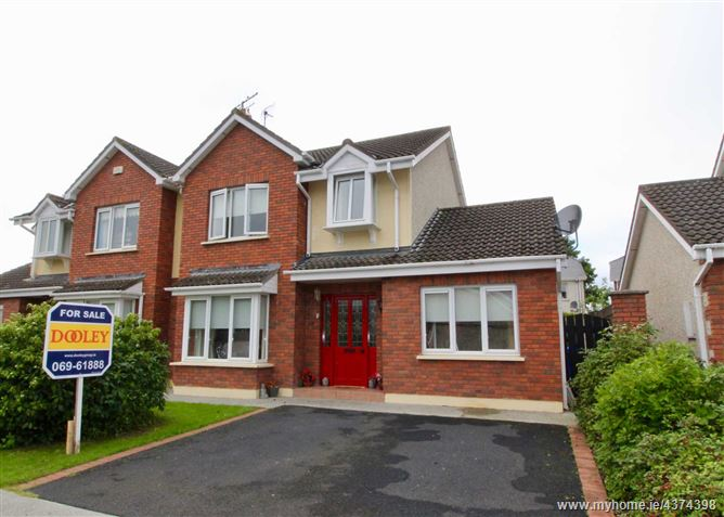 Main image for Hawthorn Drive, Newcastle West, Co. Limerick