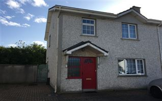5 Poleberry Mews, Poleberry, Waterford City, Waterford