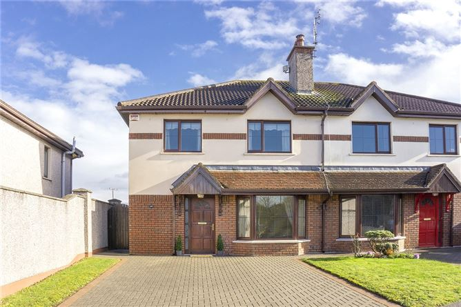 Main image for 26 Woodberry Heights, Castleredmond, Midleton, Co Cork,  P25W449