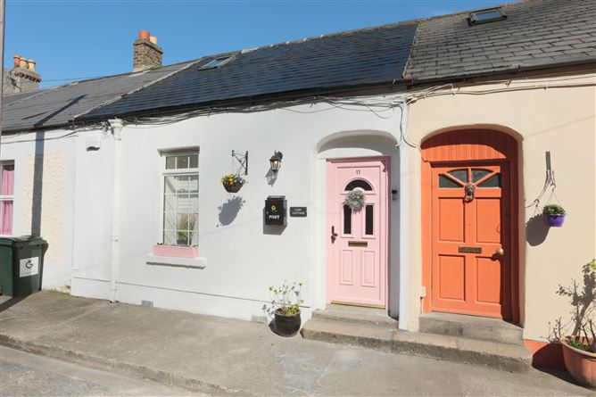 Main image for Cosy Cottage, 11 Church Street East, East Wall, Dublin
