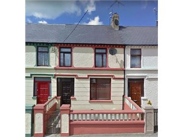 Main image for 106 Upper Church St., Listowel, Kerry, V31 Y720
