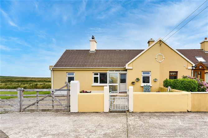Main image for 12 McSweeney Terrace,Kilkee,Co Clare,V15 R793