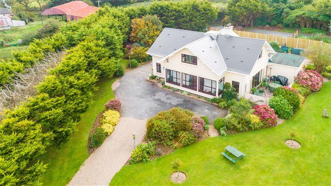 "Main image for ""Abrae House"", Kilrane, Rosslare, Wexford"