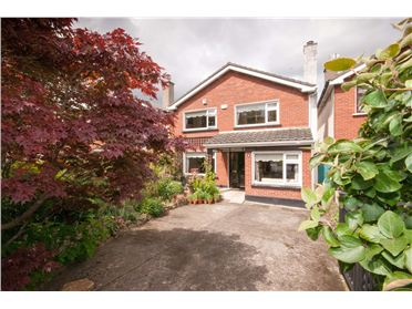 Main image of 203 Grange Road, Rathfarnham,   Dublin 16