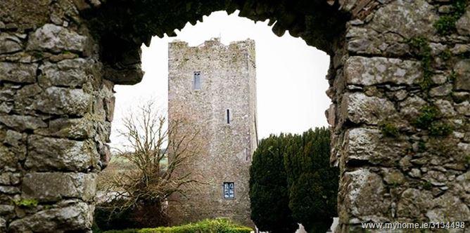 Main image for Clomantagh Castle,Freshford, Kilkenny