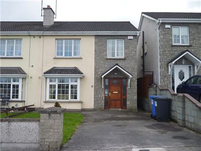 48 Rochford Hall, Kells, Co. Meath