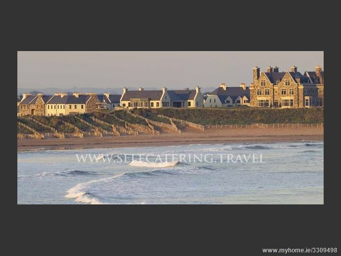 Main image for The Lodge at Doonbeg ,Doonbeg, Clare