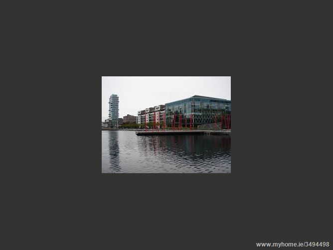 Hanover Dock, Grand Canal Dk, Dublin 2